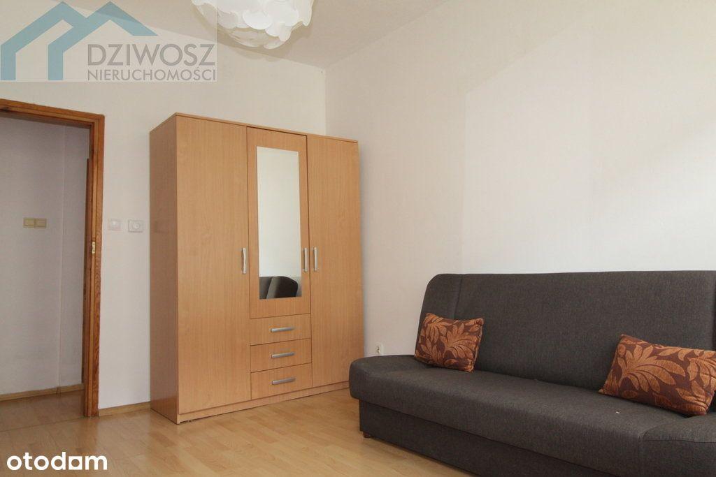 Mieszkanie w dobrej cenie, w dobrej lokalizacji!