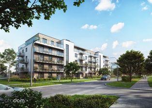 Mieszkanie w Inwestycji Nowe Miasto Jagodno ETAP 3