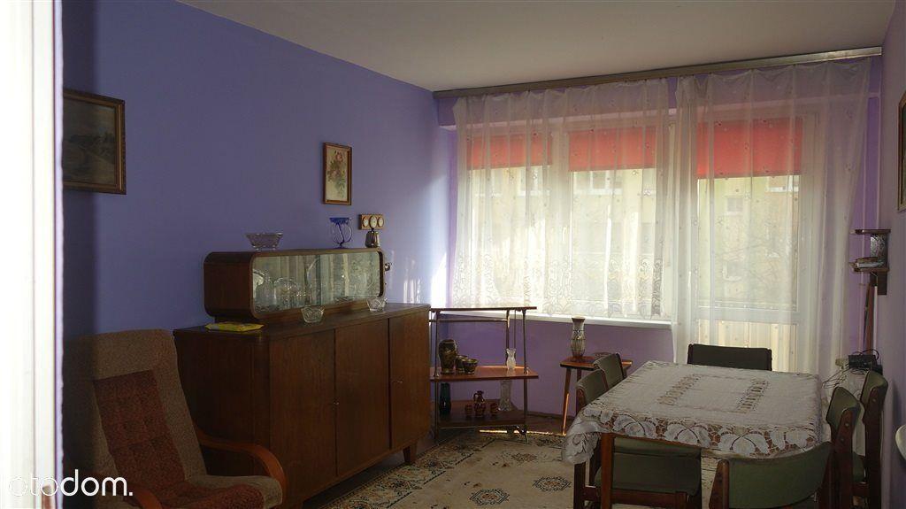 Mieszkanie, 38 m², Zgierz