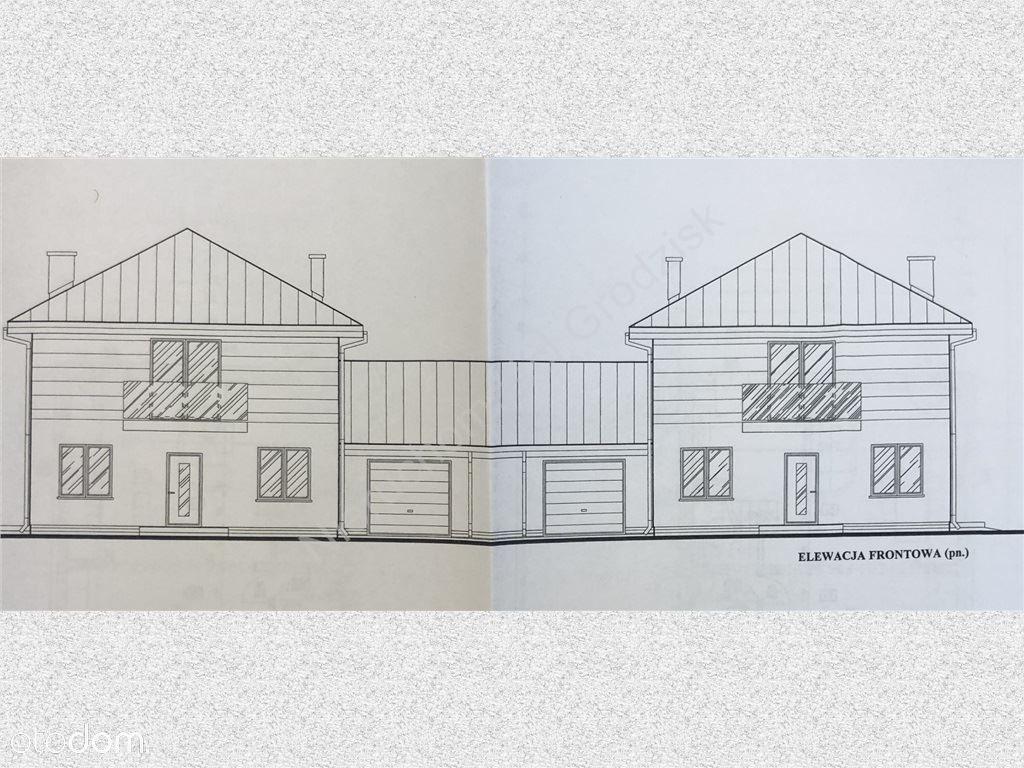 Dom, 166 m², Grodzisk Mazowiecki