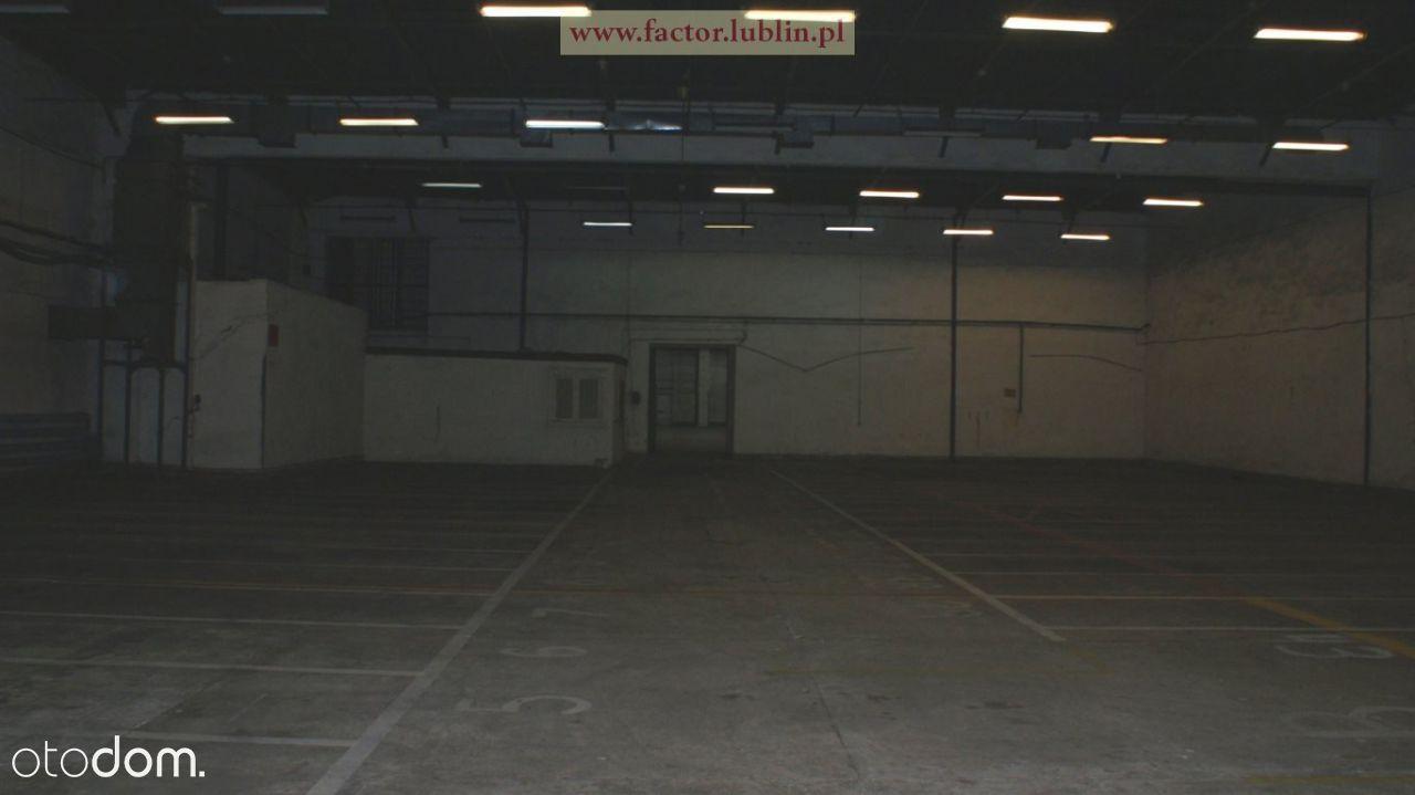 Hala/Magazyn, 470 m², Lublin