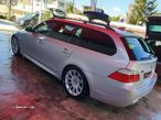 BMW 535 dA Touring Executive - 5