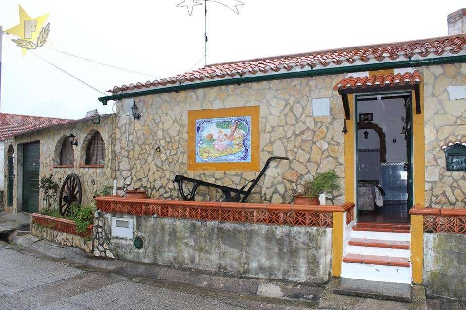 Moradia para comprar, Santa Margarida da Coutada, Constância, Santarém - Foto 1