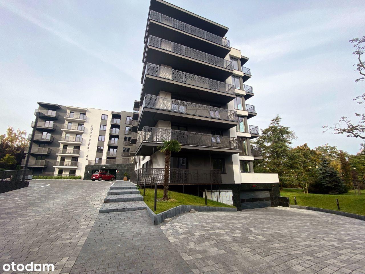 Park City Apartments sprzedaż