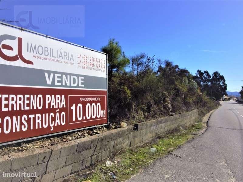 Terreno para comprar, Mazarefes e Vila Fria, Viana do Castelo - Foto 1