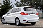 BMW Seria 2 LUXURY Gran Tourer 2.0d 150KM Panorama Kamera Head Up Pamięć Fotela - 13