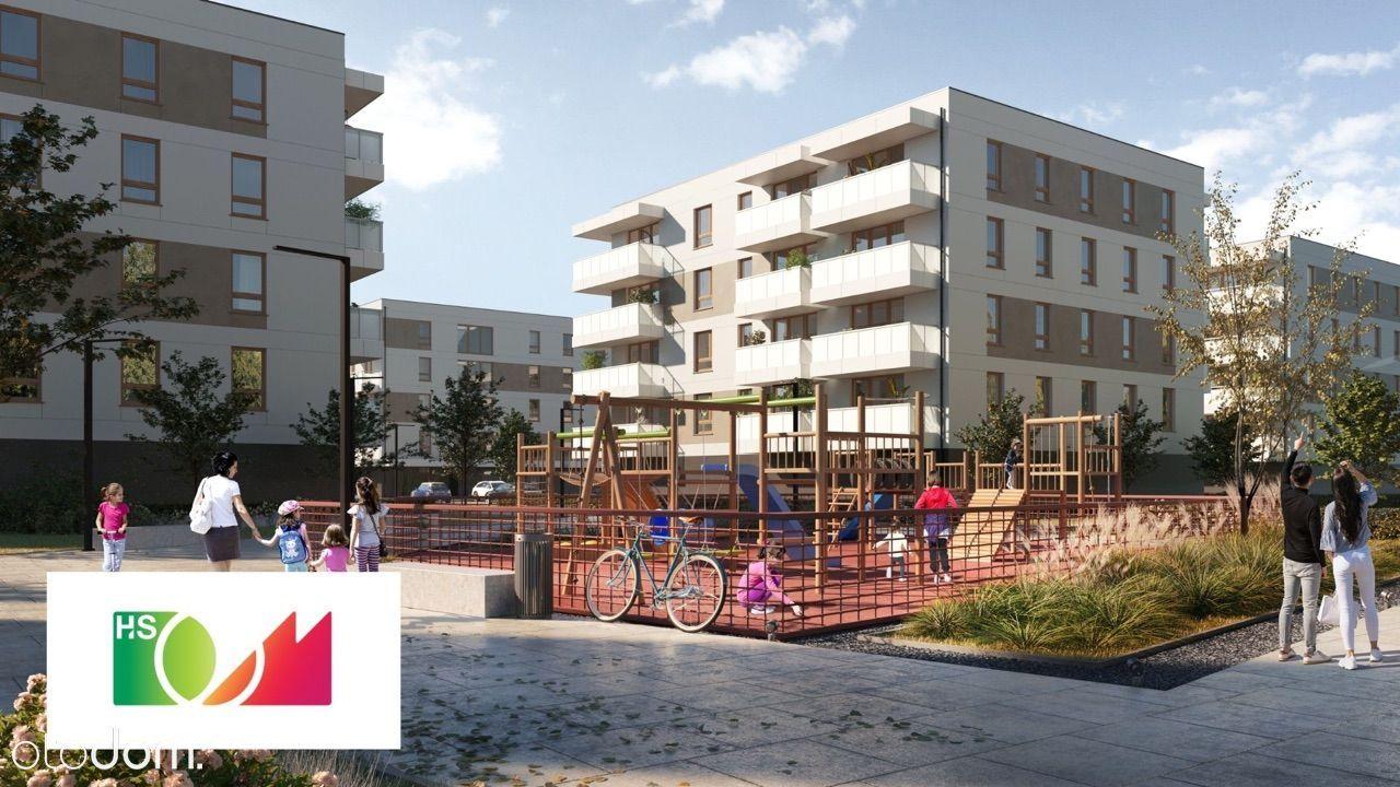 Mieszkanie 2 pokojowe -M14- Osiedle Novum Rumia-B7