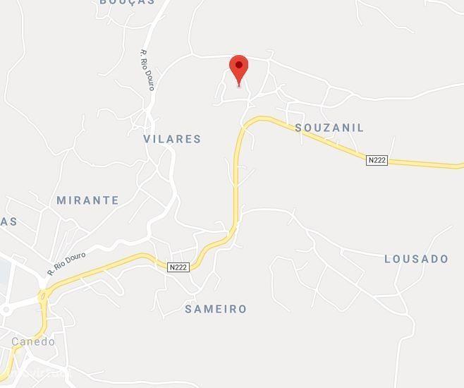 Terreno em Santa Maria da Feira, Canedo