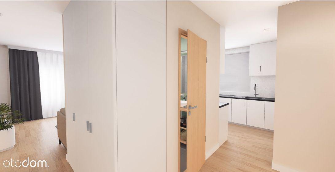 Duże wygodne mieszkanie - oddzielna kuchnia