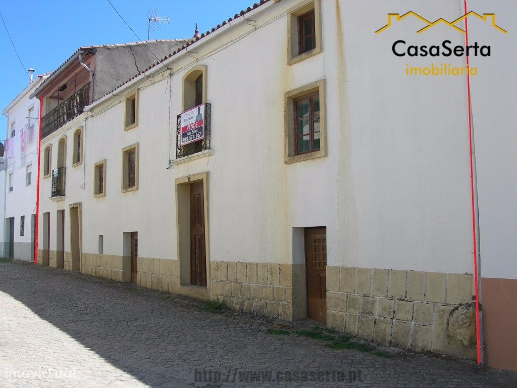Terreno para comprar, Orvalho, Oleiros, Castelo Branco - Foto 1