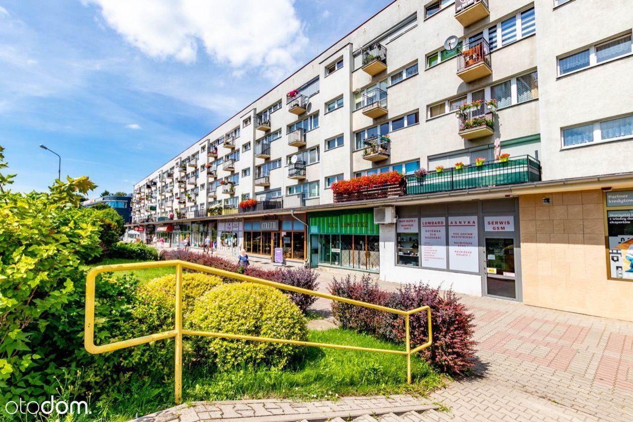 Mieszkanie 3 pokojowe w samym centrum Bolesławca!!