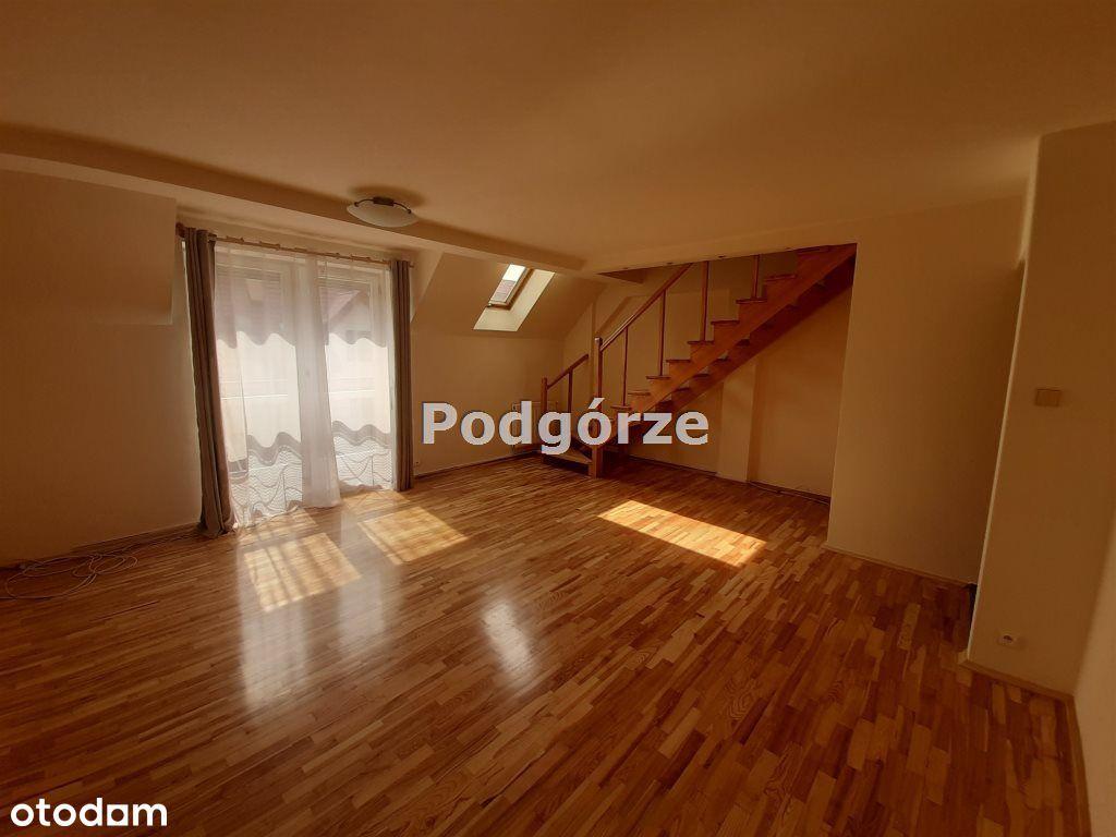 Mieszkanie, 83 m², Kraków