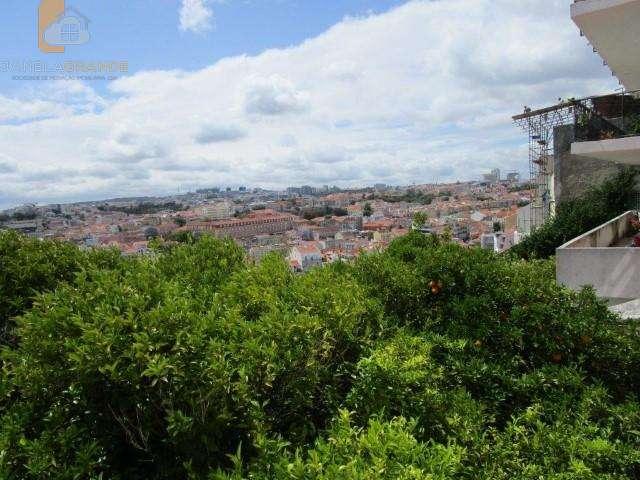 Apartamento para arrendar, São Vicente, Lisboa - Foto 11