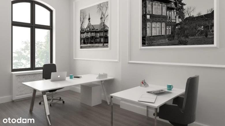 Lokal Biurowy 245 m2 Koło Nowego Kleparza
