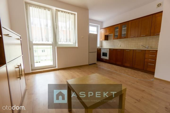 Malinka, nowe budownictwo, 2-pokoje, balkon