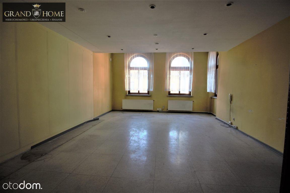 Lokal użytkowy, 162 m², Chorzów