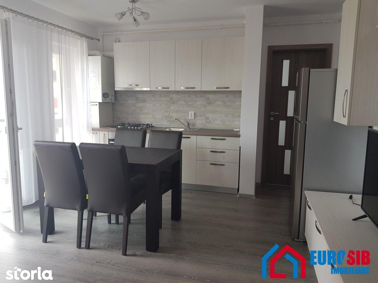 Apartament Nou de închiriat in Sibiu zona Turnisor