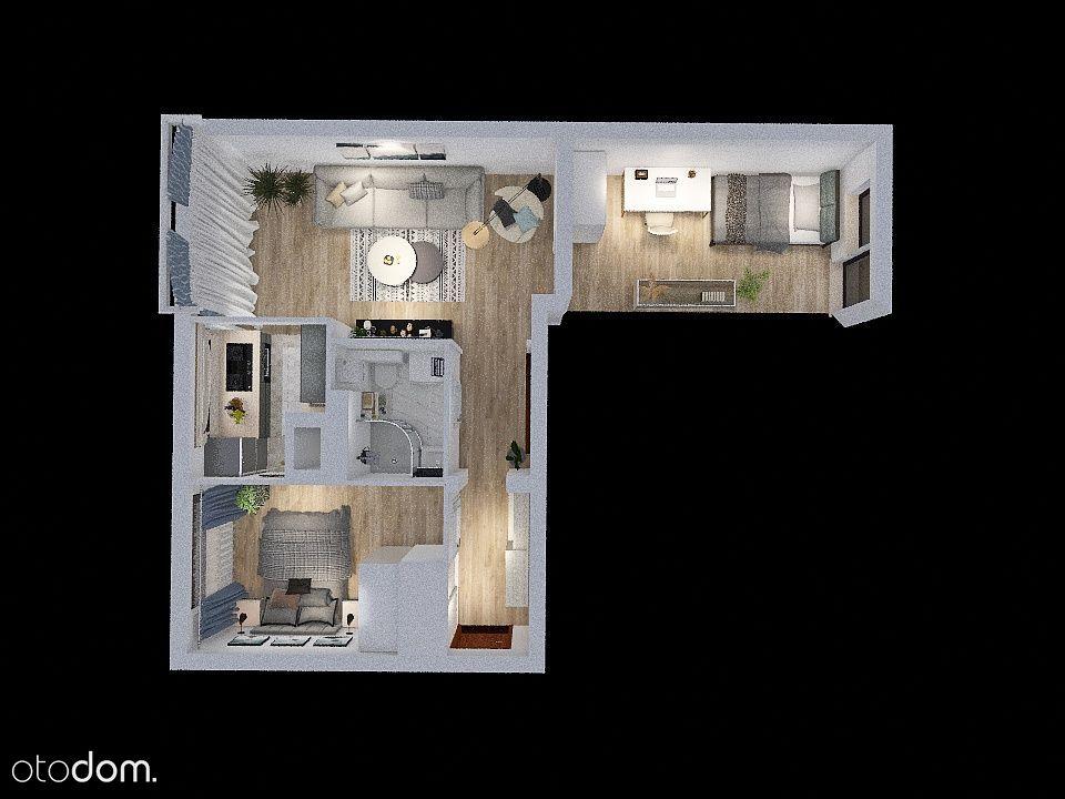 Mieszkanie po remoncie 3 Pokoje os. Złote Łany