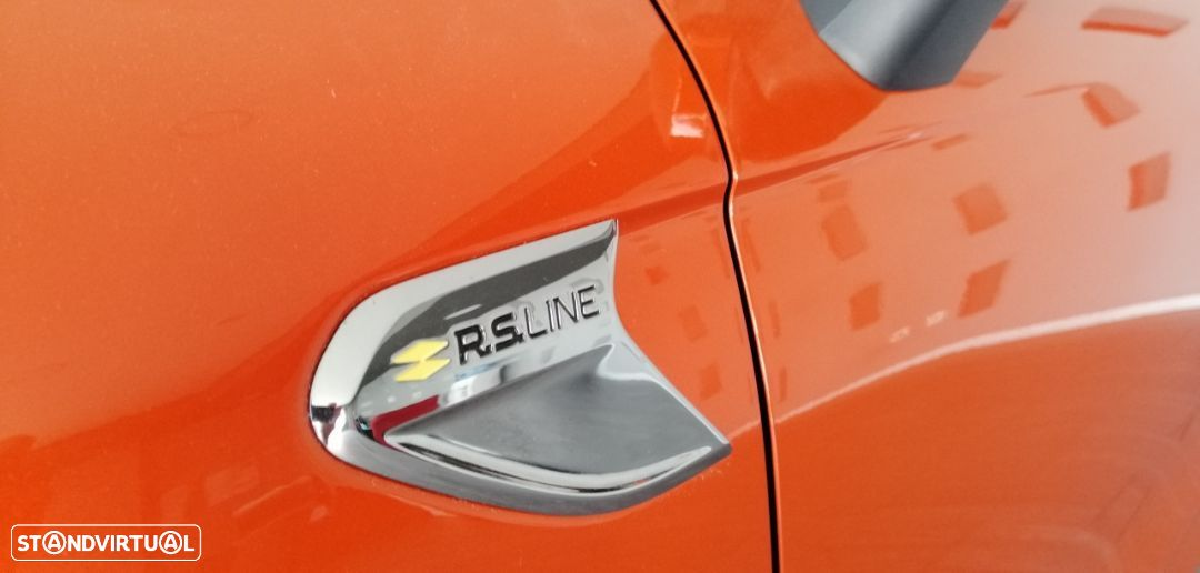 Renault Clio 1.0 TCe RS Line - 4