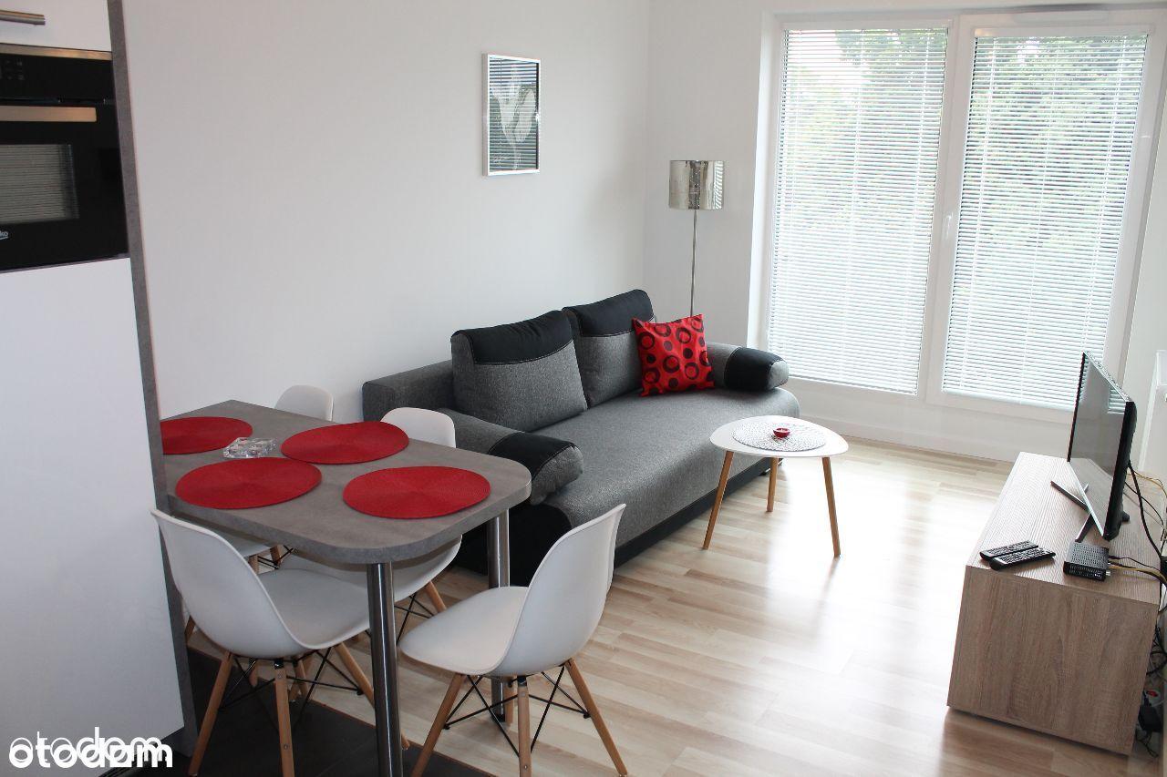 Od 2.10 nowe mieszkanie dwupokojowe w centrum