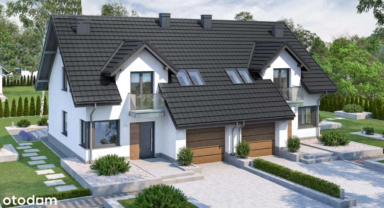 Dom na sprzedaż - Piaseczna Górka