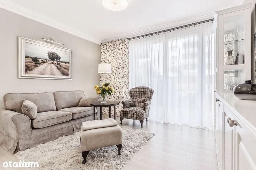 Enklawa Kryształowa Mieszkania dla Seniorów