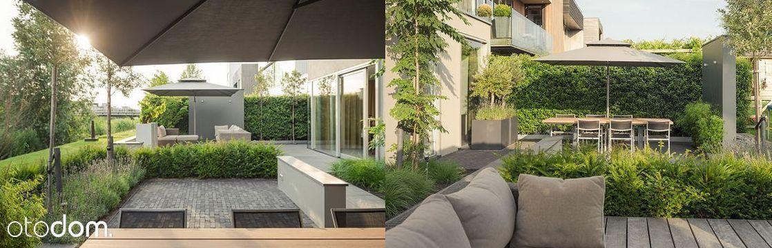 Aż Dwa Ogrody |Dwie Łazienki| parking GRATIS