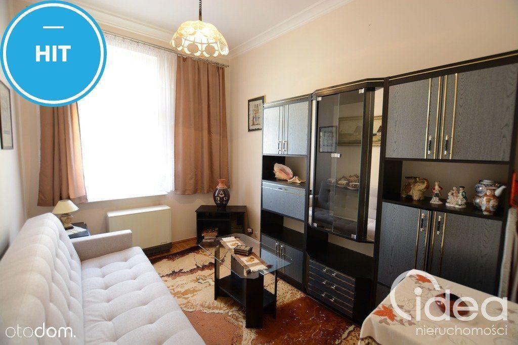 Rozkładowe 2 pokoje na Niebuszewie, 40 m2