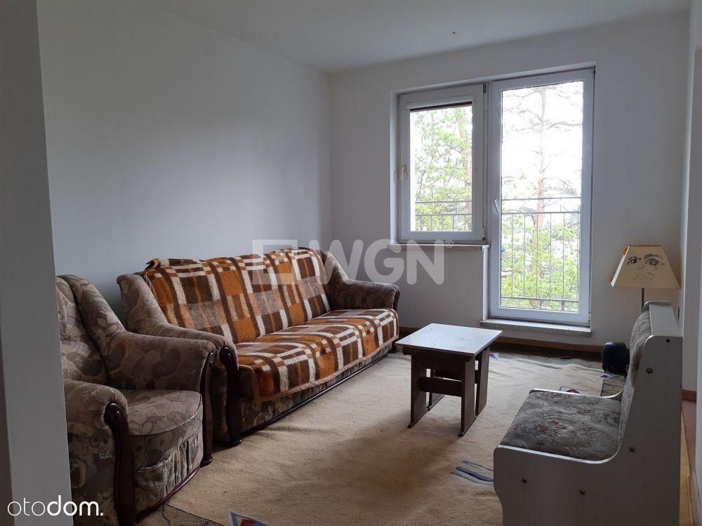 Mieszkanie, 45,70 m², Szczytnica