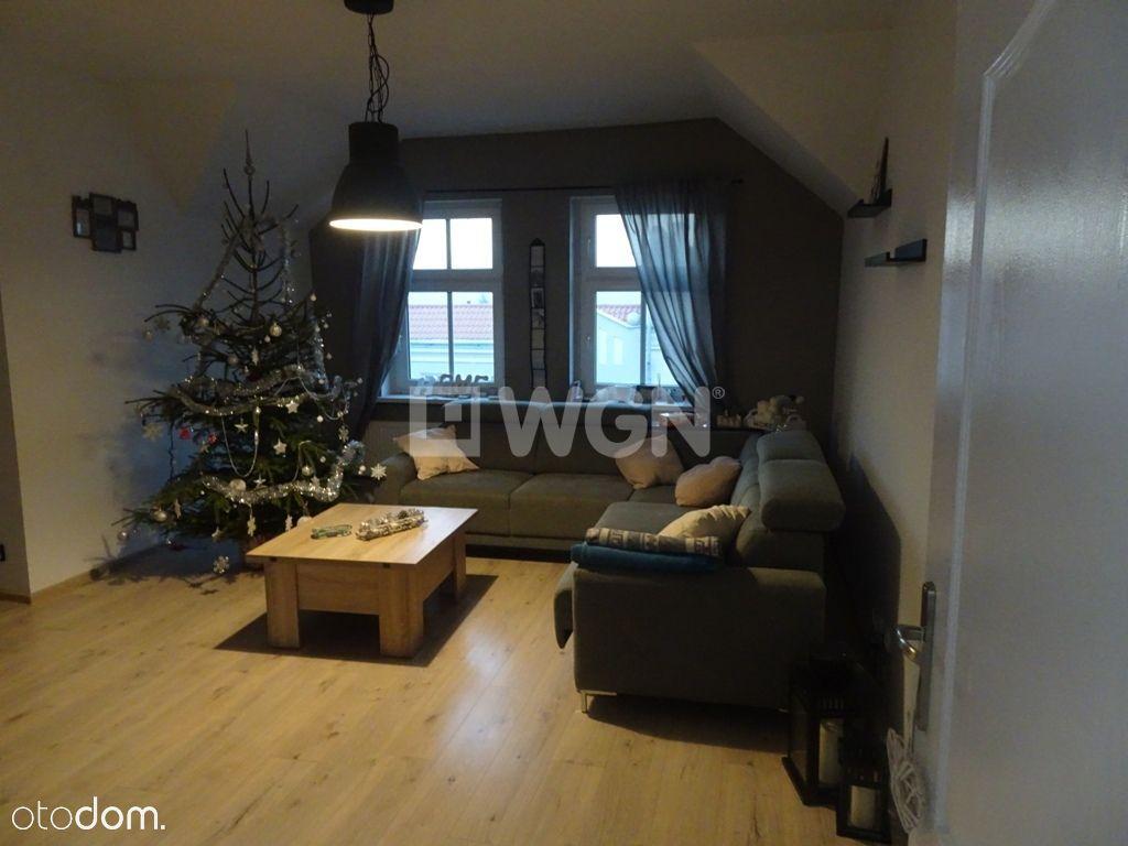 Mieszkanie, 88,40 m², Brodnica