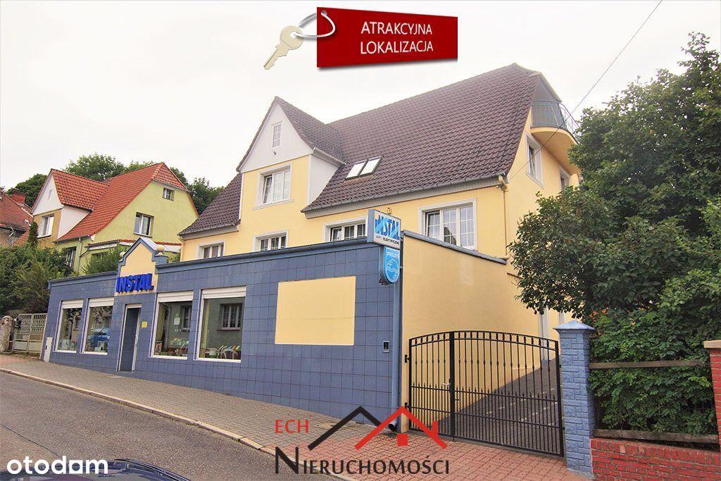 Lokal użytkowy, 173 m², Gorzów Wielkopolski