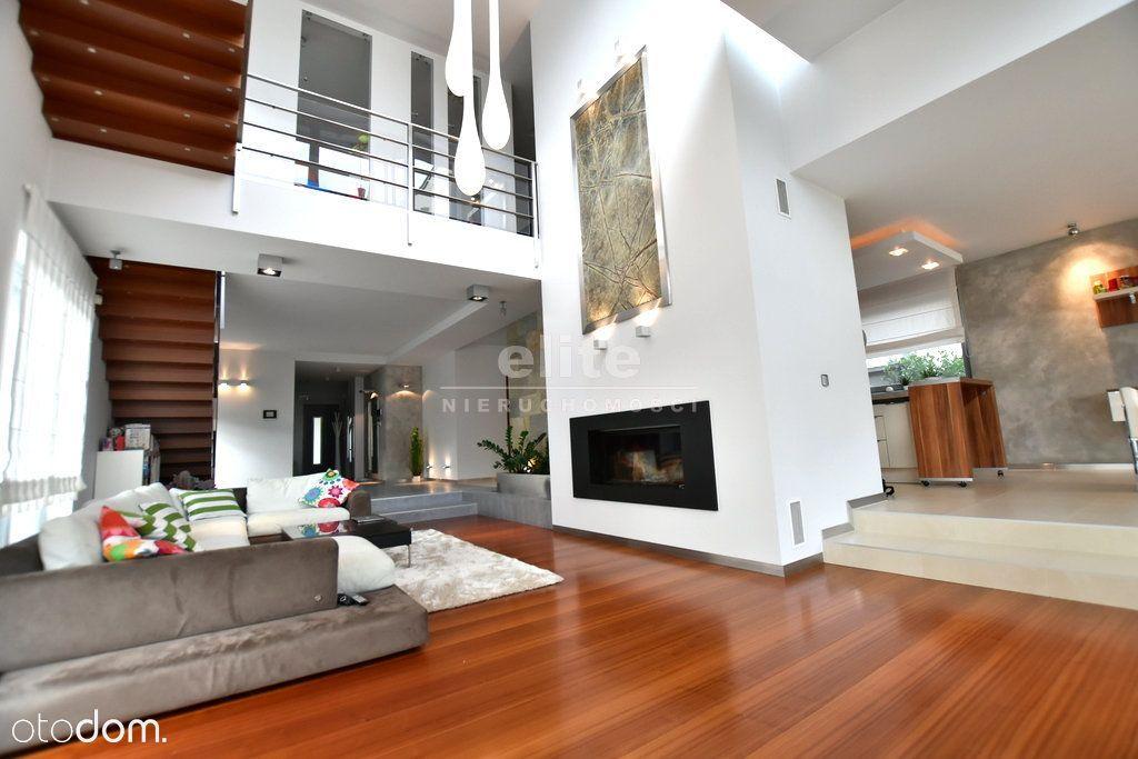 Gumieńce luksusowy dom 340m2, 2garaże, 6 pokoi !