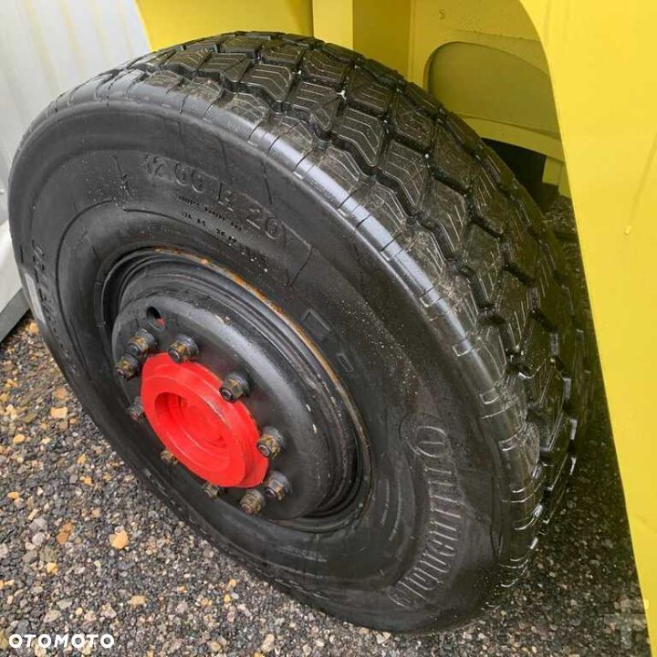 Hyster H 14.00 XM 6  Hyster H 14.00 XM 6 - 11