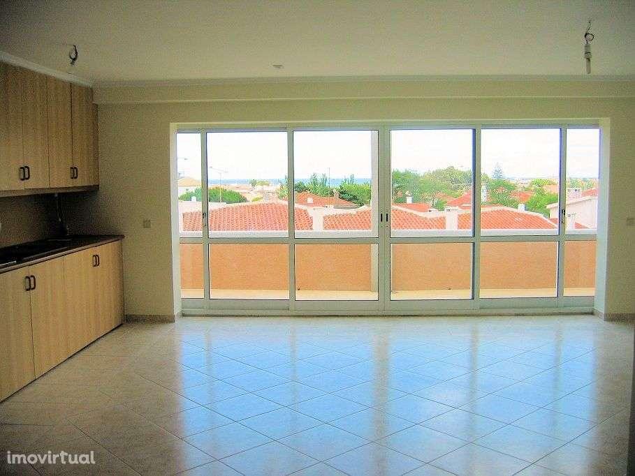 Apartamento para arrendar, Oeiras e São Julião da Barra, Paço de Arcos e Caxias, Lisboa - Foto 1