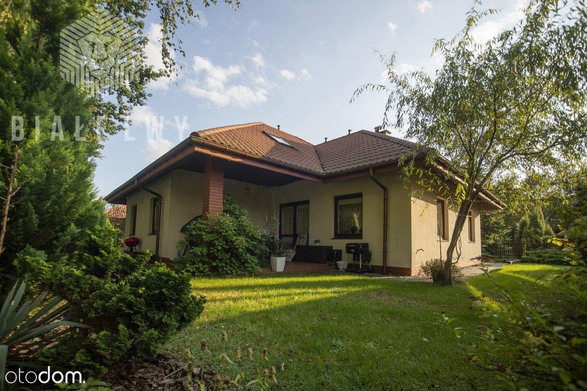 Przytulny Wolnostojący dom w Józefinie ul.Miła,