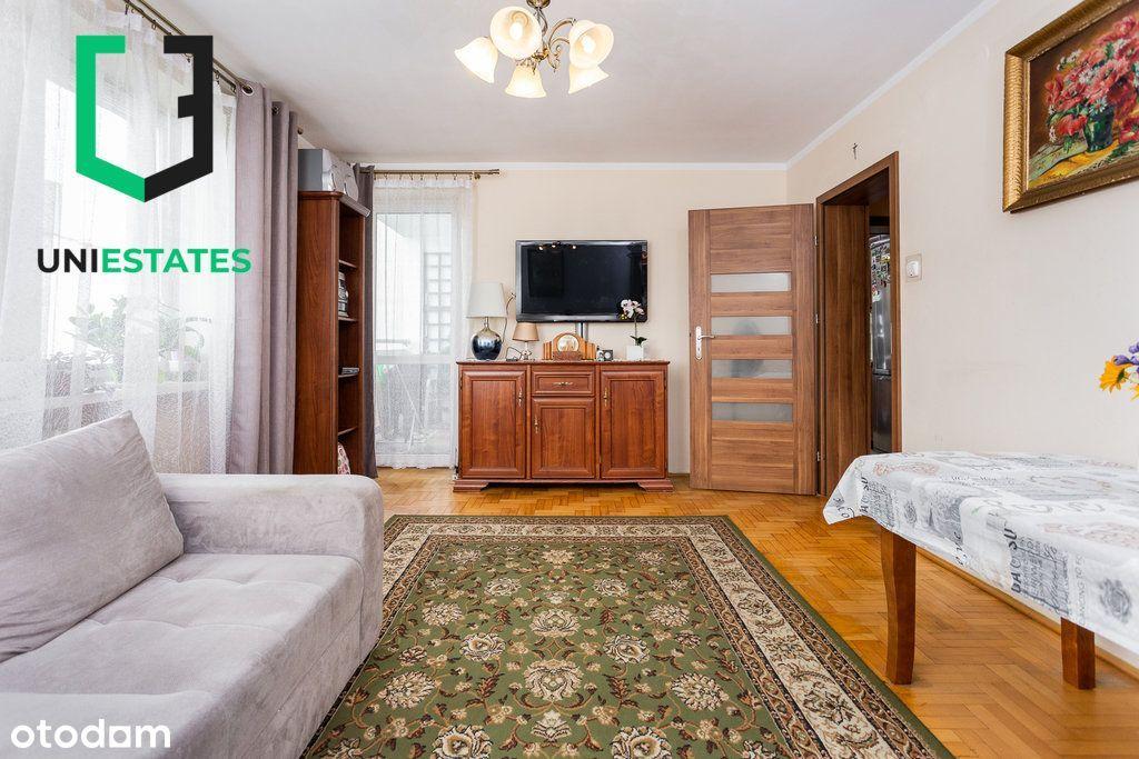 Mały Płaszów| Lipska | 4 pokoje + kuchnia| 80,2m2!