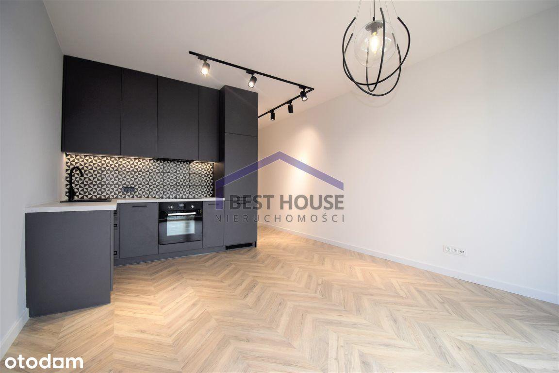 Mieszkanie, 36,90 m², Wrocław