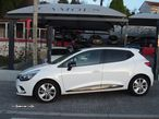 Renault Clio 1.5 Dci LIMITED GPS - 7