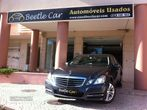 Mercedes-Benz E 250 CDi Avantgarde BE Auto. - 2