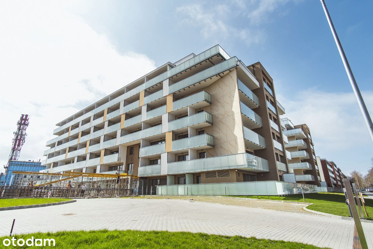Apartamenty Kołobrzeg oferta DEVELOPERA