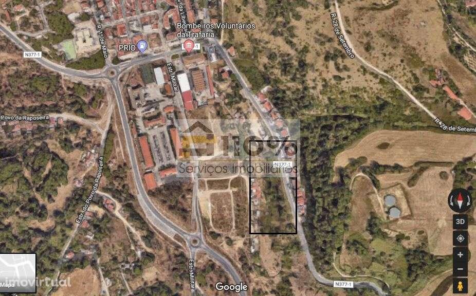 Terreno para comprar, Caparica e Trafaria, Setúbal - Foto 1
