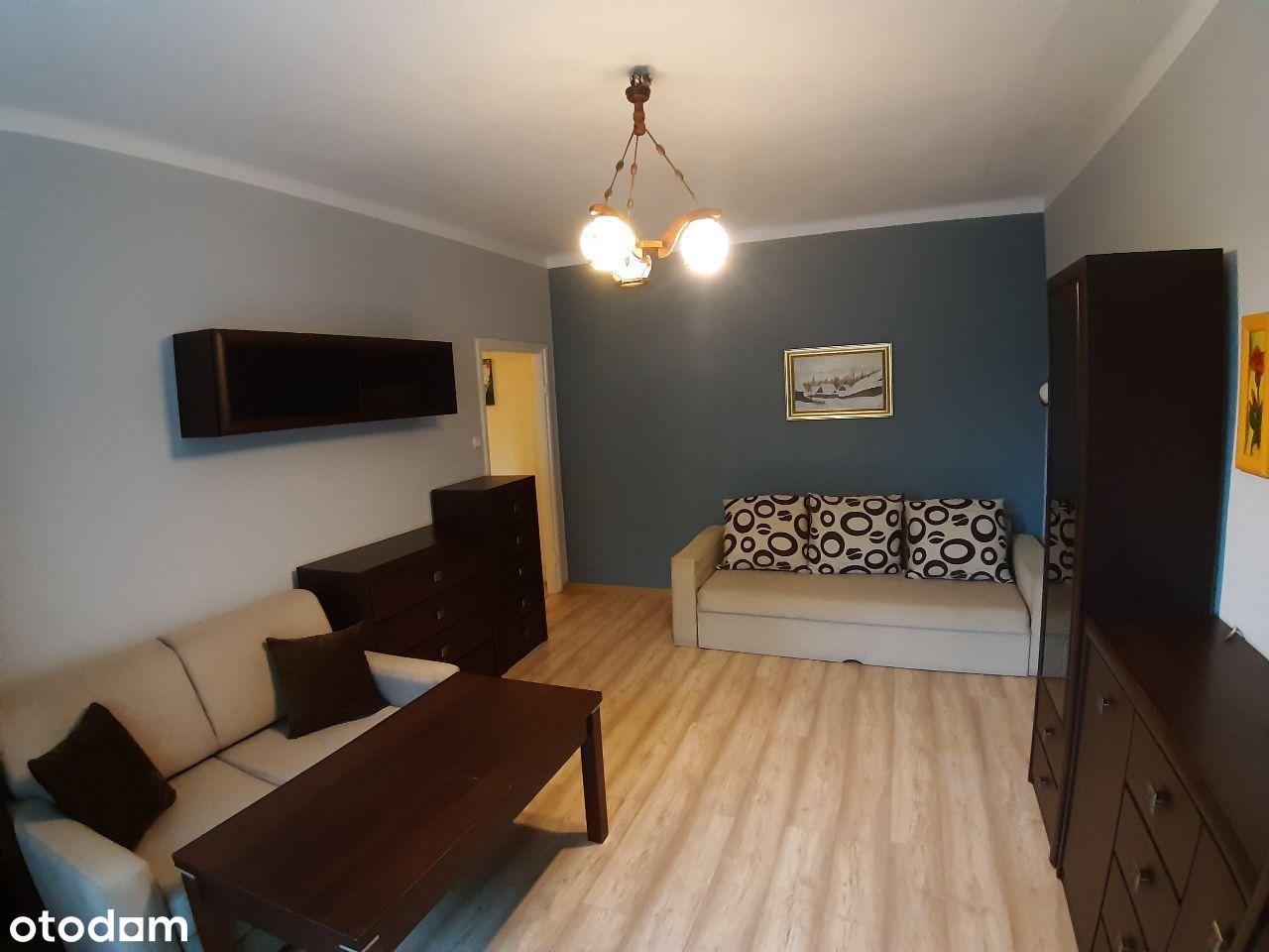 Mieszkanie 1-pokojowe, Staffa (dobra lokalizacja)