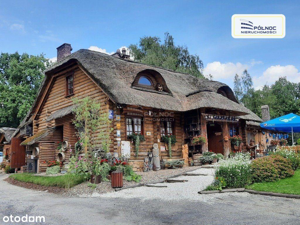 Lokal użytkowy, 176 m², Bolesławiec