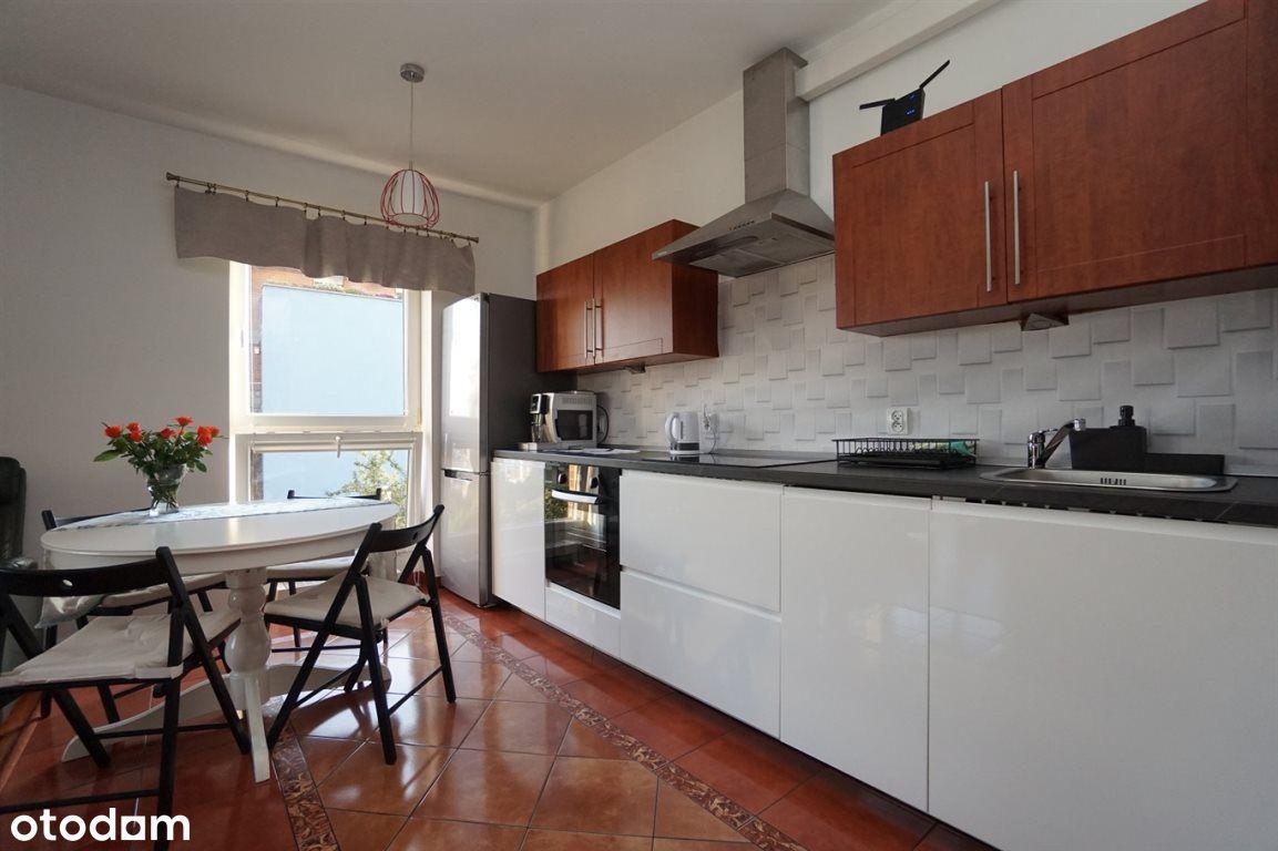 apartament 69 m2 garaż komórka Dębowe Tarasy
