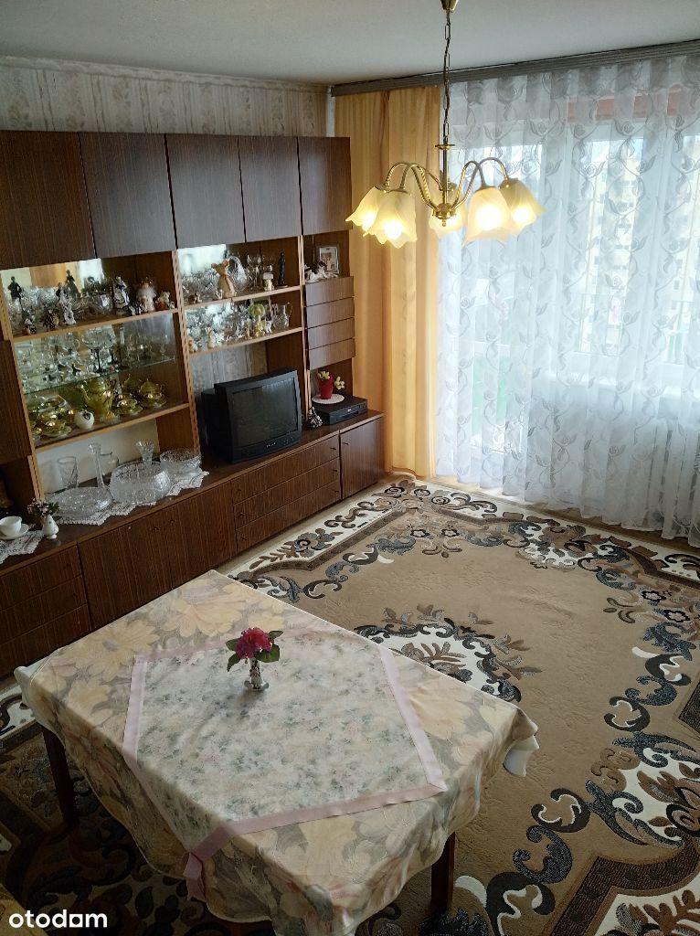 Mieszkanie 59m, umeblowane, sprzęt AGD, niska cena