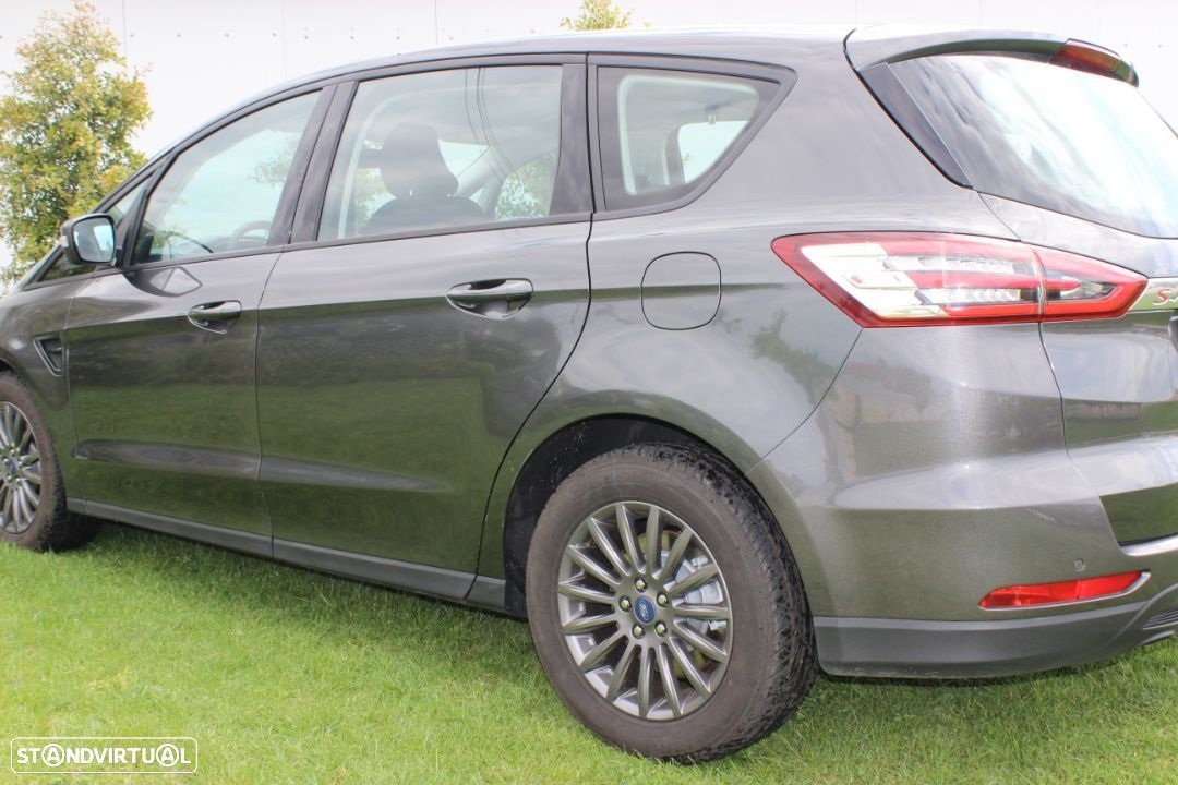 Ford S-Max 2.0 TDCi Trend - 20