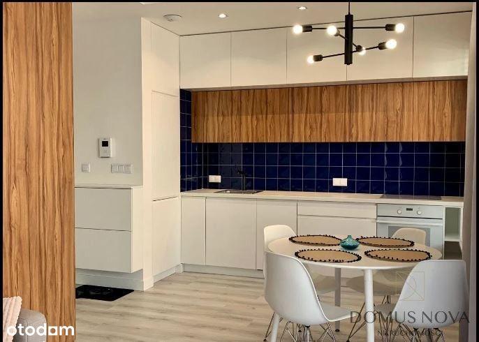 Apartament Marymont - 2 pokoje 43 M (Bielany)