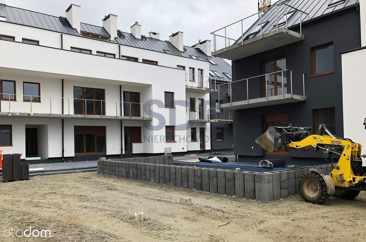 3 pokoje 78m2 z balkonem, Ostatnie Mieszkania!