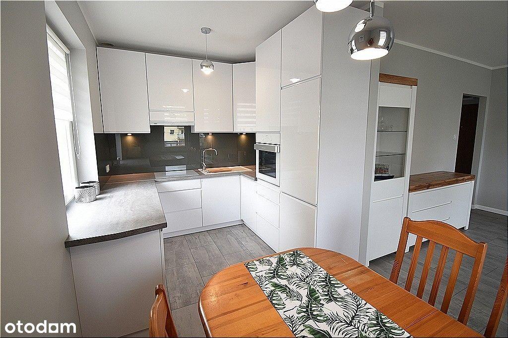 Mieszkanie, 43 m², Gorzów Wielkopolski