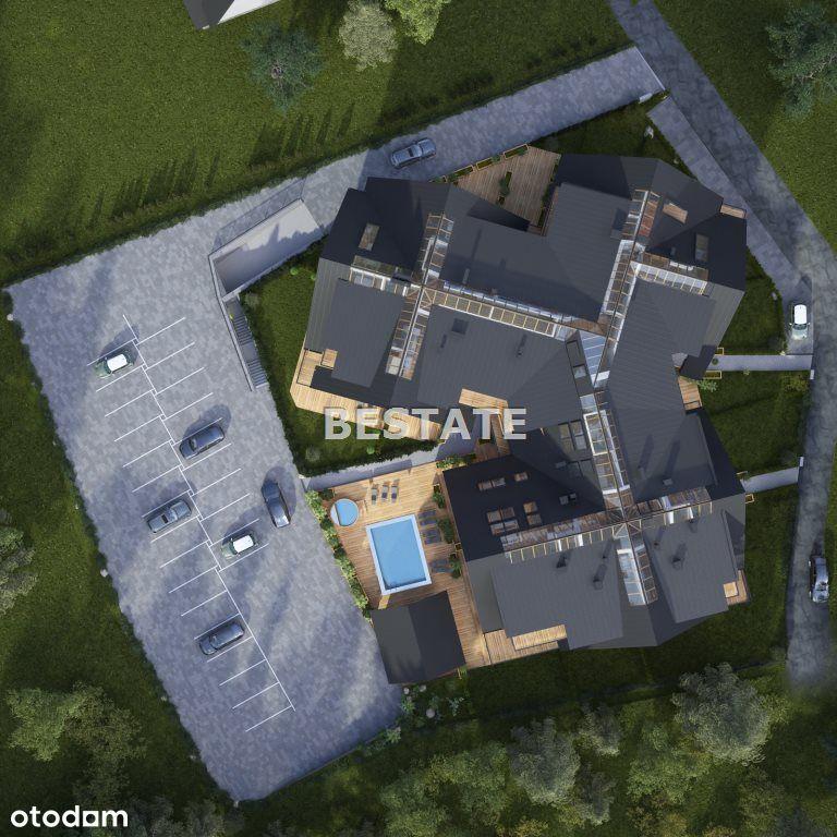 Inwestycja Białka Tatrz.ponad 60 apart basen Spa!